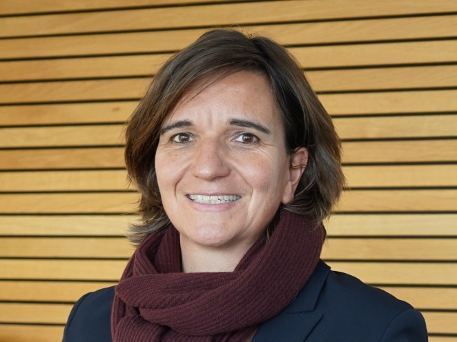 Dr. Meike Gebhard