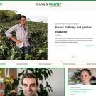 Bank &amp; Umwelt Blog<br/>