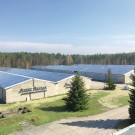 <h1>Photovoltaik Dachanlage: Hangelsberg Berlin<br/></h1>