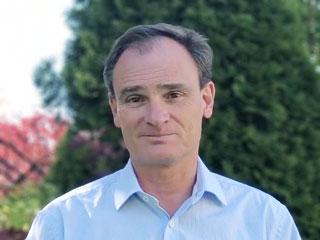 Dr. Michael Maier