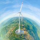 <h1>Windpark Gaildorf</h1>