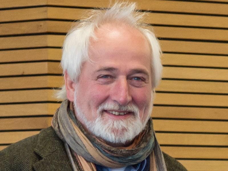 Stefan Klinkenberg
